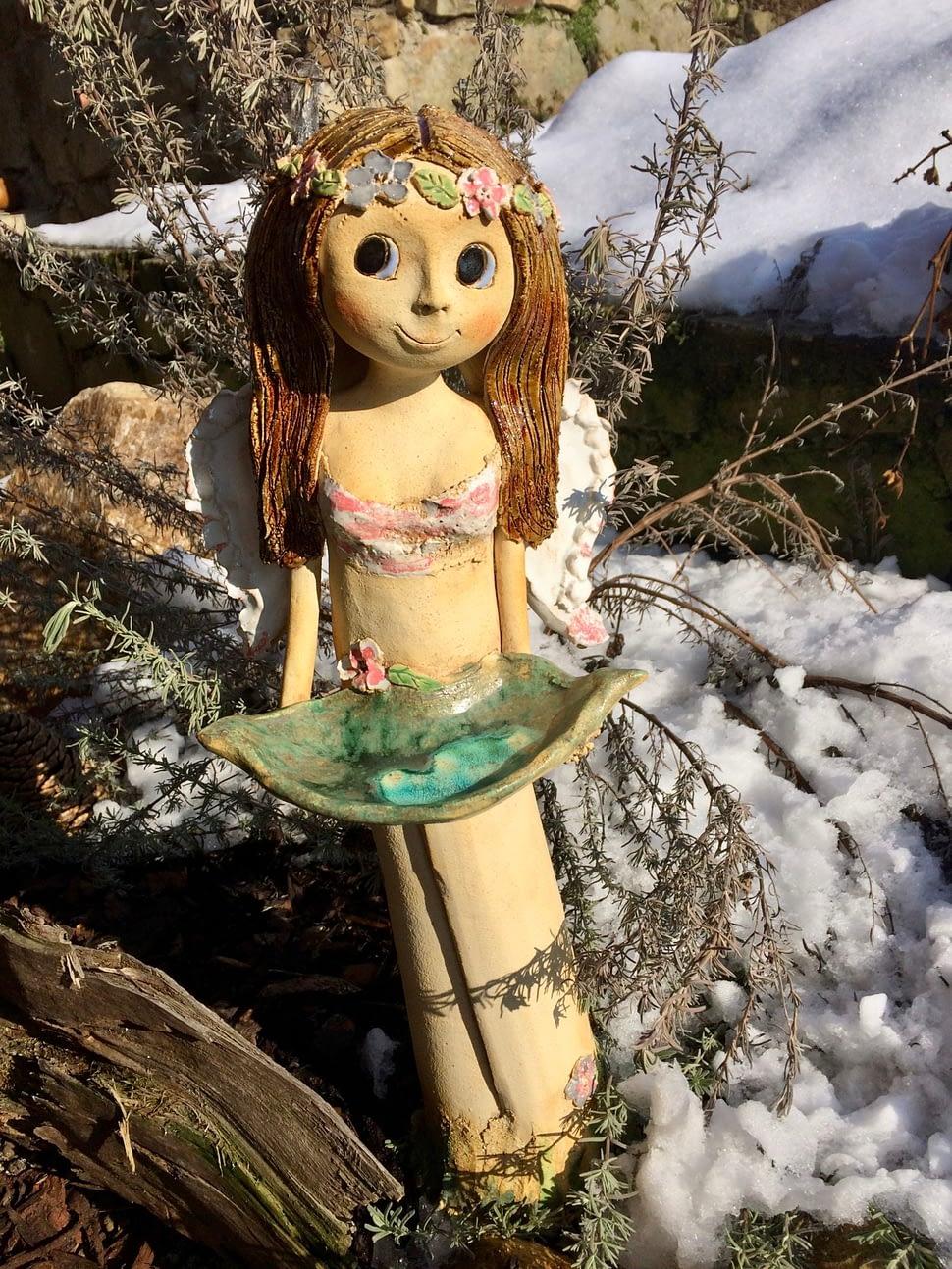 andělka vysoká smiskou keramika-andee